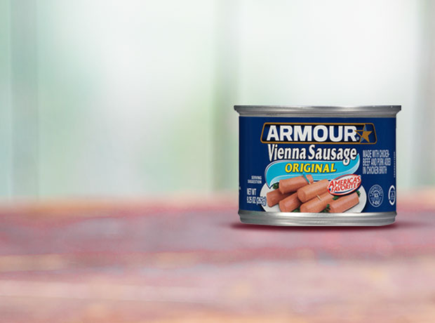 Armour Vienna Sausages