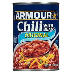 Chili and Stew