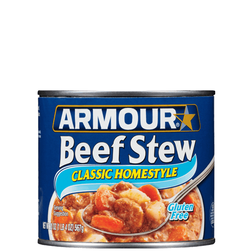 Armour Star Beef Stew