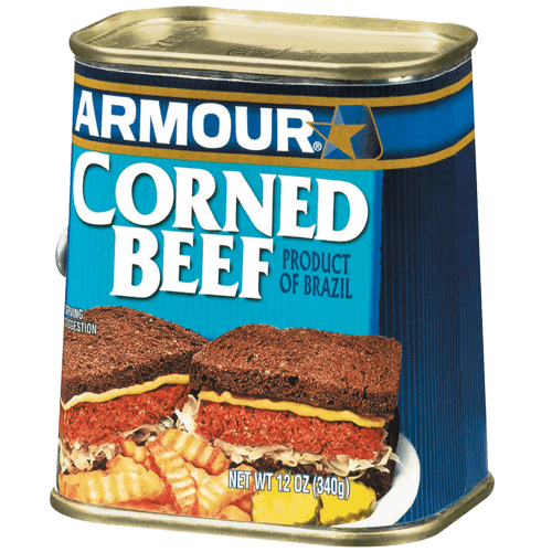 Armour Star Corned Beef